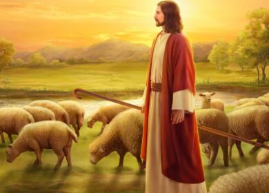 Мастер-класс по библейским историям