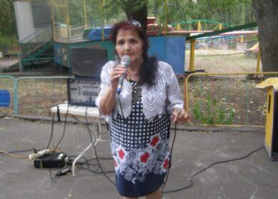 С Донбассом в сердце