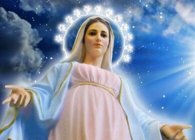 Традиции праздника Покров Пресвятой Богородицы
