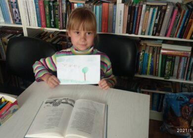 В «Школе родительства» прошел урок «Язык детского рисунка и лепка с детьми»